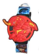 bakugan party favors box