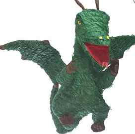 Dragon Pinata