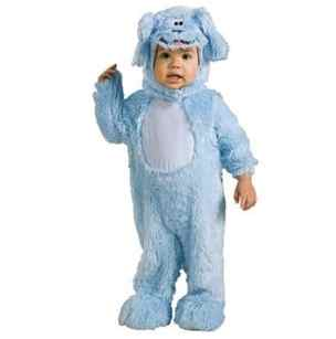 blues clues party costume