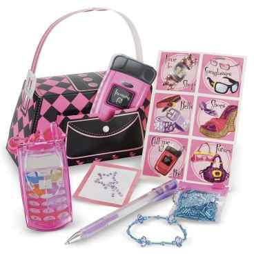 Bratz Party Favors