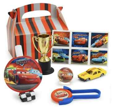 Disney Cars Party Favors