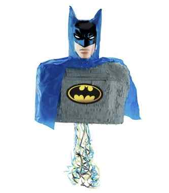 Batman The Dark Knight Party Games and Activities