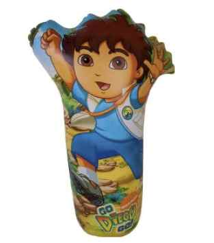 inflatable diego party decorations