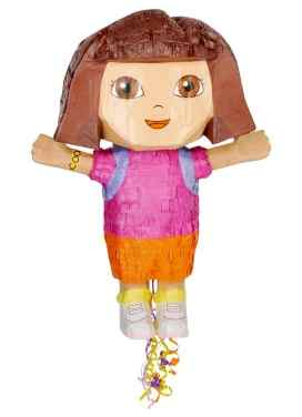 Dora The Explorer Party Games and Activities