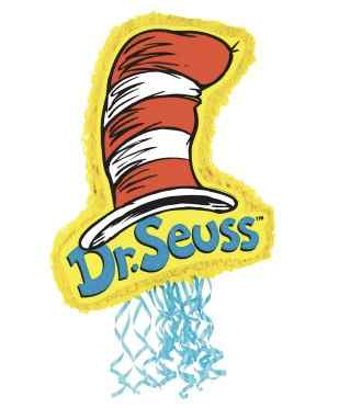 Dr. Seuss Party Games and Activities