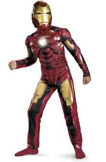 ironman party supplies