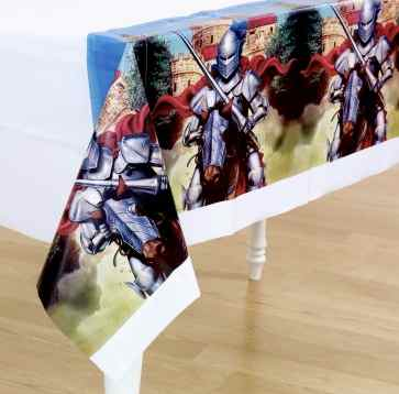 Knight Tablecover