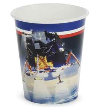 NASA Space Cups