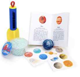 Solar System Party Favors