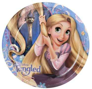 Tangled Rapunzel Party Food and Snacks