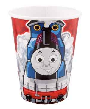 Paper Cups  sc 1 st  Kids Party Supplies & Thomas the Tank Engine Train Birthday Party Food and Snacks : Kids ...