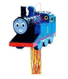 thomas the train pinata