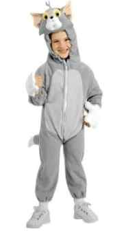 tom and jerry costume