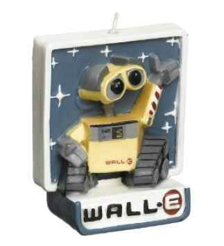 WALL E Birthday Cake And Cupcakes