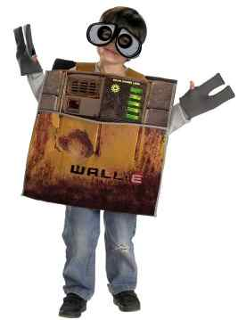 Wall E Party Supplies