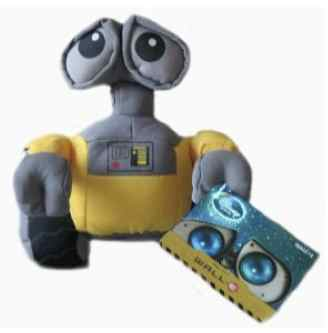wall-e party activity toy