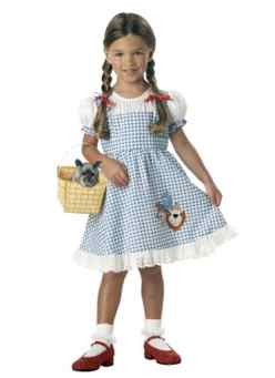 wizard of oz costume party supplies