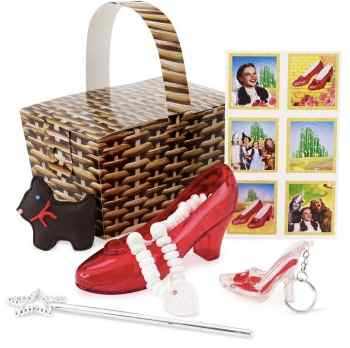 The Wizard of Oz Party Favors