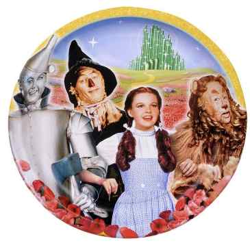 Wizard of Oz Party Food and Snack Ideas